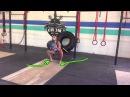 How to Perform a Medicine Ball Thruster Muay Thai Conditioning how to perform a medicine ball thruster muay thai conditioning