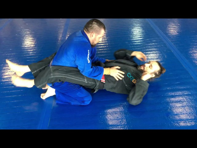 Inside Kimura Sweep to Knee Push BJJAfter40 inside kimura sweep to knee push bjjafter40