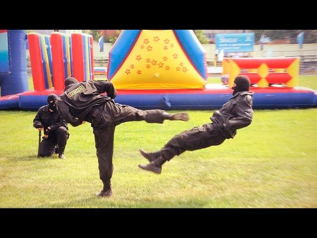 Как вырубить с одного удара: советы инструктора спецназа 1 rfr dshe,bnm c jlyjuj elfhf: cjdtns bycnhernjhf cgtwyfpf 1