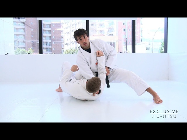 Gregor Gracie - Armlock from Knee on the Belly - Essence Of Jiu-Jitsu gregor gracie - armlock from knee on the belly - essence o