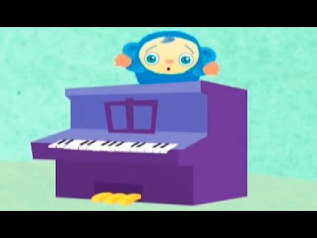 Мультфильмы для малышей Мультики для самых маленьких Ку ку ты где мультфильм 14 vekmnabkmvs lkz vfksitq vekmnbrb lkz c смотреть онлайн без регистрации