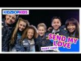 KIDZ BOP Kids - Send My Love (Official Music Video) KIDZ BOP 34
