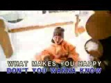 Aaron Carter - Crazy little party girl