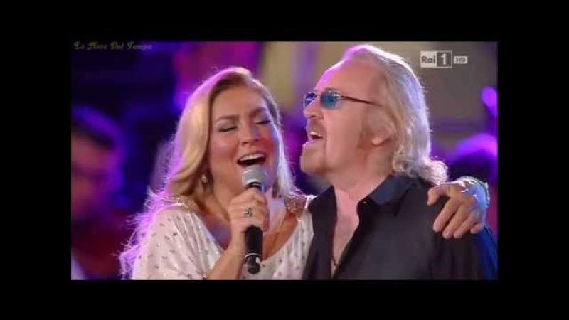 Al Bano e Romina Power Sharazan Live Verona 2015