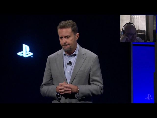 Реакция Логвинова на дизайн новых PS4 Pro и PS4 Slim