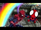 Великий Человек-паук - Сезон 1, Серия 3 | Marvel