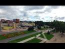 GoExplore - VISAGINAS from above