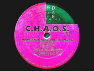 C.H.A.O.S. - Death Stalks (Da. Return. Ev. Death)
