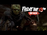 Friday The 13th The Game -