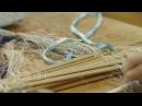 手技TEWAZA「喜如嘉の芭蕉布」Kijyoka Banana fiber Cloth