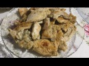 Куриные слайсы Рецепт от Вероники