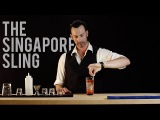 How to Make The Singapore Sling - Best Drink Recipes