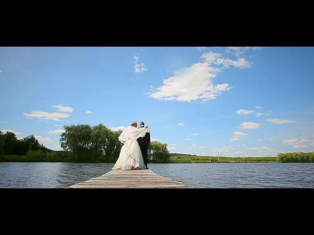 Wedding Same Day Edit. Георгій Іріна 28.05.2017. Khmelnytsky, Ukraine