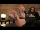 Charlotte's Feet in Your Face - www.c4s.com898317623888
