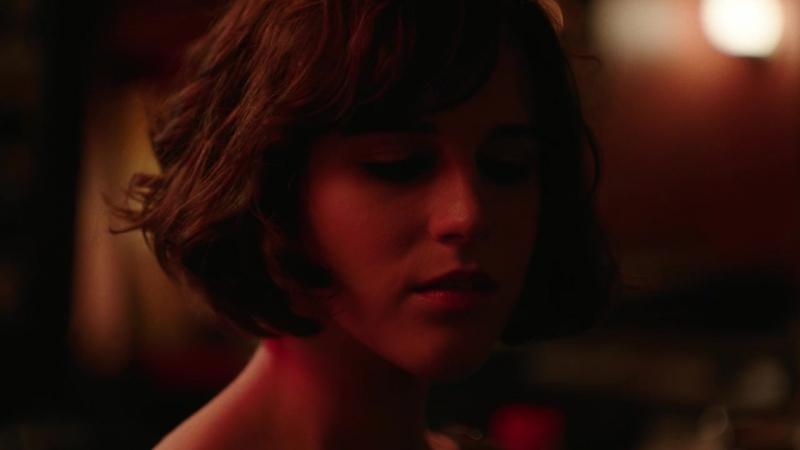 Красные дубы / Red Oaks 2 сезон 9 серия [ColdFilm]
