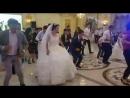 Флэшмоб на свадьбе Абылая и Нурии. 22.07.2017