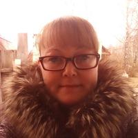 Анкета Анна Андреева