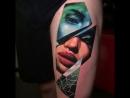 Идеи татуировок (Dave Paulo)