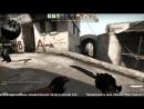 Matchmaking in CS:GO 71 [de_dust 2]