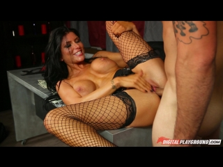 Romi Rain [HD 1080, All Sex, Big Tits, Deep Throat, Rough Sex, Porn 2014]