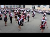 Вальс выпускников 2017 Гимназия №3 г.Пинск