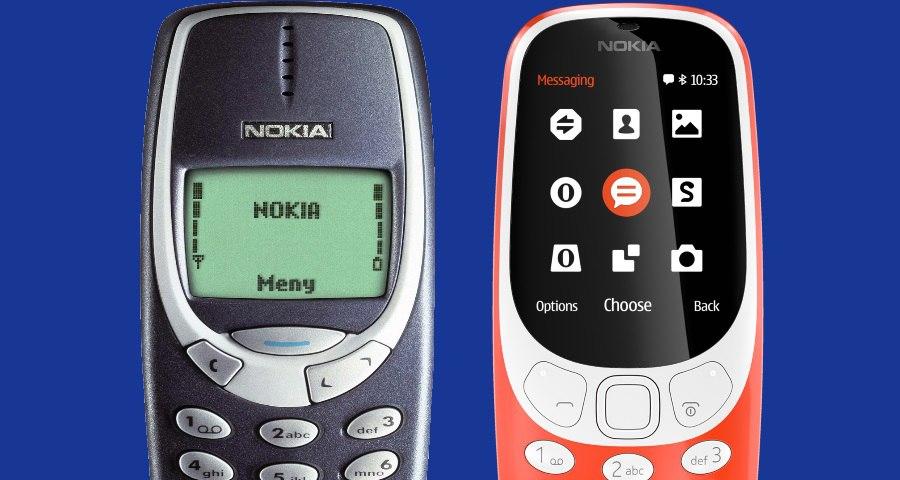 Nokia 3310 трубка всех времен и народов 11 фото
