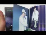 [Распаковка] BTS 3rd MUSTER [ARMY.ZIP+] DVD