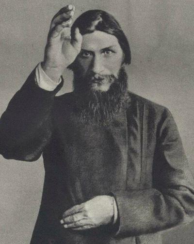 Олег Борода