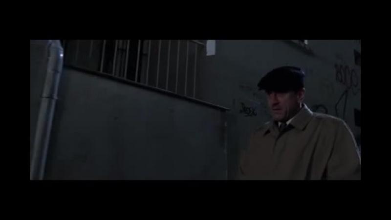 "Armenian Duduk in the movie ""Ronin"