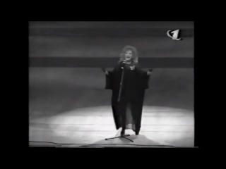 Алла Пугачева - Примадонна всероссийская