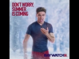 Zac Efron on Twitter- -Had to. #BeBaywatch