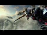 Трансформеры 5 Последний Рыцарь - Русский Трейлер 3 (финальный, 2017)  MSOT