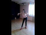Sia - The Greatest  Lina Sheyan Choreography