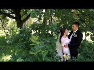 Альона Андрій 15.07.2о16 Wedding day A+A=Love