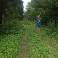Карина Лавренова