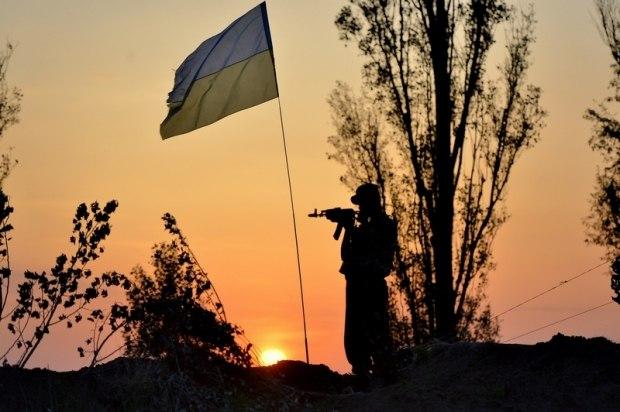 Под оккупированным Новоазовском мирные жители подорвались на растяжке - один человек погиб, семеро ранены - Цензор.НЕТ 8213