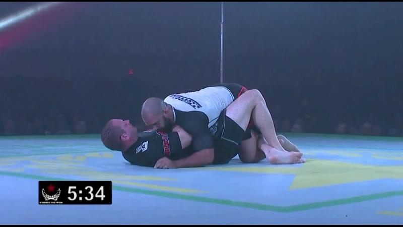 Eric Schambari vs Ryne Sandhagen Fight To Win Pro 22
