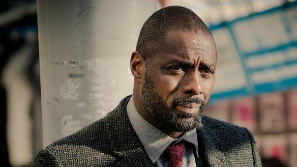 BBC официально анонсировали пятый сезон детективного сериала «Лютер».