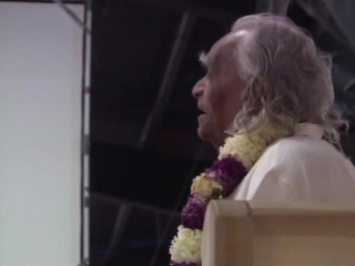 BKS Iyengar Yoga is like an Ocean