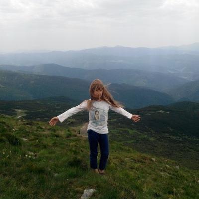 Олександра Гончаренко