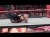 Amazing slow-motion footage of The Hardy Boyz vs. Gallows  Anderson_ Exclusive,