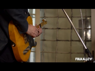 Folk Alley Sessions Caitlin Canty - Get Up [HD, 720p]