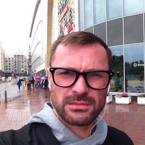 Максим Тихонов, Орёл - фото №1