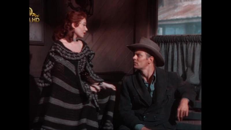 Непокорный форт (1951)