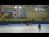 Д. Ср. 500 м восьмая финала 6