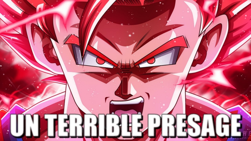 Vegeto OST Transformation Evolution Kaeken Super Sayan Boga (2)