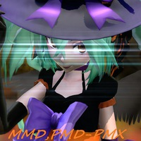 MMD,PMD-PMX | VK