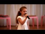 Вот как надо петь в 5 лет