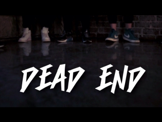 Jay z & kanye west - otis - choreography by dead end crew