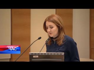 15 лет Молодежному парламенту при ГД ФС РФ